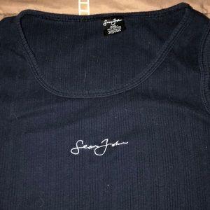 Men's Size XXl Sean John Tank top
